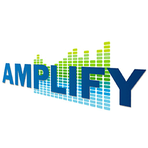 Amplify Program logo - Bayer