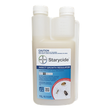 Starycide-insect-growth-regulator-from-Bayer