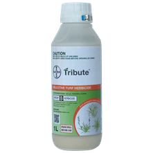 Tribute Selective Herbicide