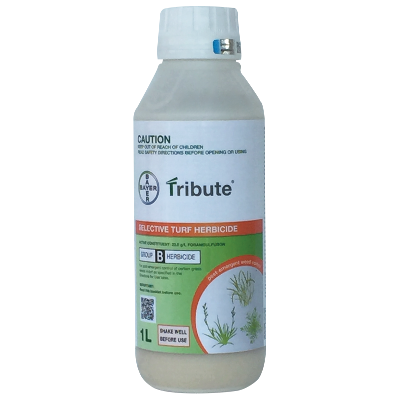 Tribute-Selective-Herbicide-Bayer