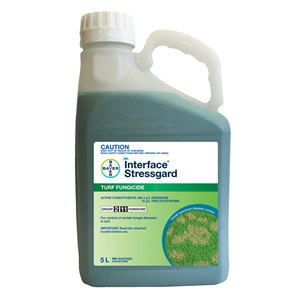 Interface Stressgard Turf Fungicide