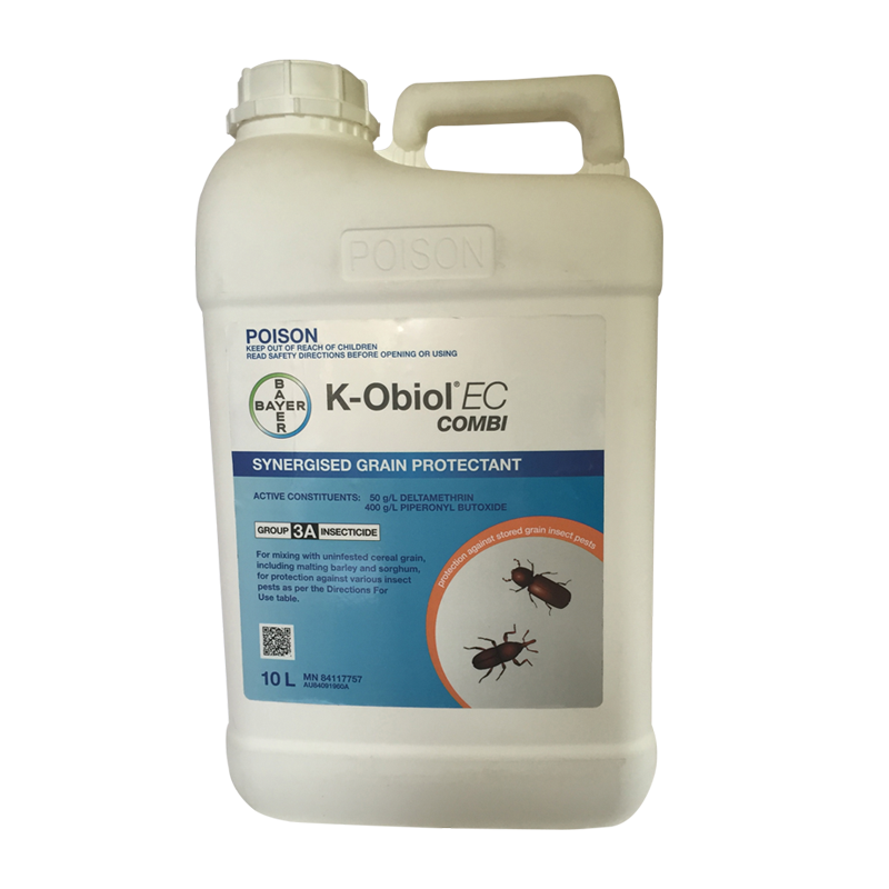 a-protectant-for-stored-grain-from-Bayer-K-Obiol