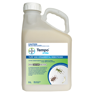Tempo Xtra Insecticide from Bayer