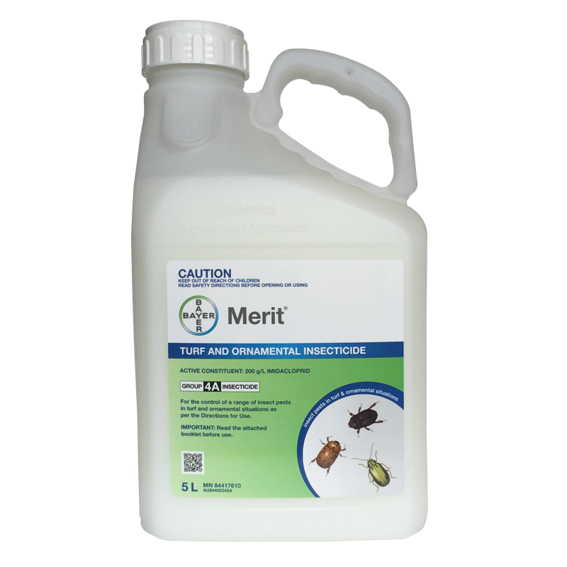 merit turf insecticide