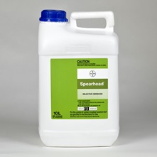 Spearhead® Selective Turf Herbicide